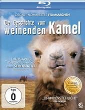 Die Geschichte vom weinenden Kamel Filmplakat