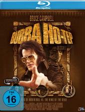 Bubba Ho-Tep Filmplakat
