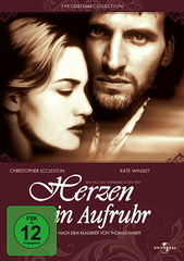 Herzen in Aufruhr (The Costume Collection) Filmplakat
