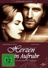 Herzen in Aufruhr (The Costume Collection) Filmplakat