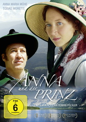 Anna und der Prinz Filmplakat