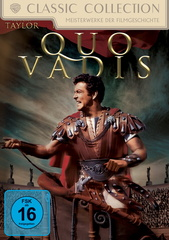 Quo Vadis (Classic Collection, 2 Discs) Filmplakat