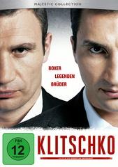 Klitschko Filmplakat