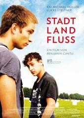 Stadt Land Fluss Filmplakat