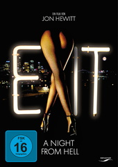 Exit - A Night from Hell Filmplakat