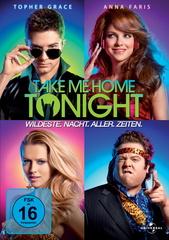 Take Me Home Tonight Filmplakat