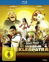 Asterix & Obelix: Mission Kleopatra Filmplakat