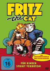 Fritz the Cat Filmplakat