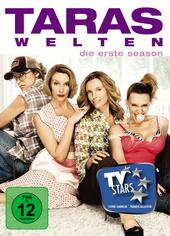 Taras Welten - Die erste Season (3 Discs) Filmplakat