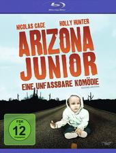Arizona Junior Filmplakat