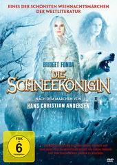 Die Schneekönigin Filmplakat