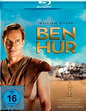 Ben Hur Filmplakat