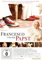 Francesco und der Papst Filmplakat