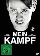 Mein Kampf Filmplakat