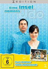 Eine Insel namens Udo Filmplakat