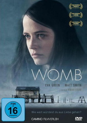 Womb Filmplakat