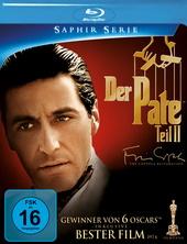 Der Pate II Filmplakat