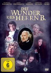 Das Wunder des Herrn B. Filmplakat