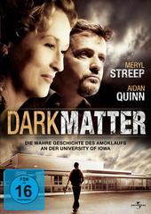 Dark Matter Filmplakat