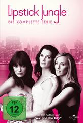 Lipstick Jungle - Die komplette Serie Filmplakat