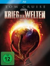 Krieg der Welten (Steelbook) Filmplakat