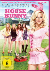 House Bunny Filmplakat