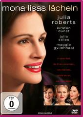 Mona Lisas Lächeln Filmplakat