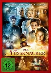 Der Nussknacker Filmplakat