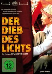 Der Dieb des Lichts Filmplakat