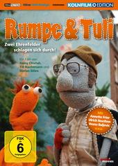 Rumpe & Tuli Filmplakat