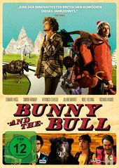 Bunny and the Bull Filmplakat