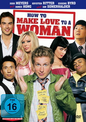 How to Make Love to a Woman Filmplakat