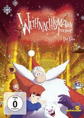 Weihnachtsmann Junior - Der Film Filmplakat