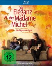 Die Eleganz der Madame Michel Filmplakat