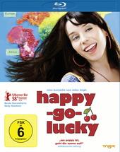 Happy-Go-Lucky Filmplakat