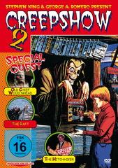 Creepshow 2 - Kleine Horrorgeschichten Filmplakat