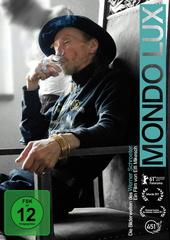 Mondo Lux - Die Bilderwelten des Werner Schroeter Filmplakat