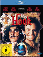 Hook Filmplakat