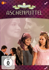 Aschenputtel Filmplakat