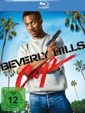 Beverly Hills Cop Filmplakat
