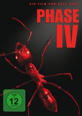 Phase IV Filmplakat