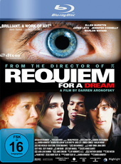 Requiem for a Dream Filmplakat