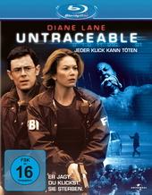 Untraceable - Jeder Klick kann töten Filmplakat