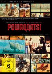 Powaqqatsi Filmplakat