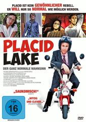 Placid Lake - Der ganz normale Wahnsinn Filmplakat
