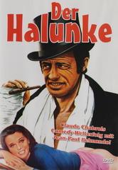 Der Halunke Filmplakat