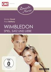 Wimbledon - Spiel, Satz und Liebe (Romantic Movies) Filmplakat