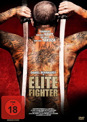 Elite Fighter Filmplakat