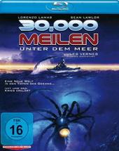 30.000 Meilen unter dem Meer Filmplakat
