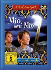 Mio, mein Mio (nur für den Buchhandel) Filmplakat